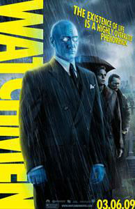 Watchmen - Dr. Manhattan