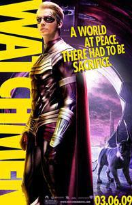 Watchmen - Ozymandias