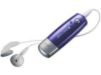 Sony NW-E005F